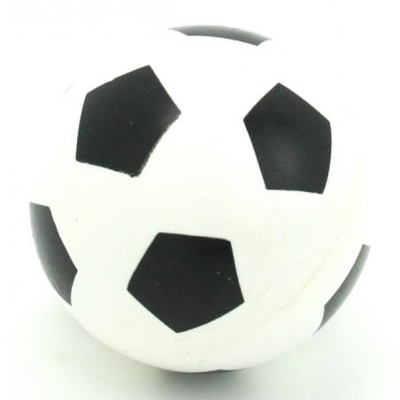 Balle foot 5 cm rebond