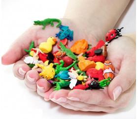 Figurine mini mini cupidon amour