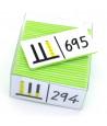 28 dominos Abaque