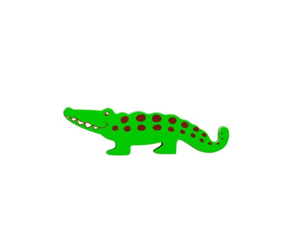 Crocodile 35 x 120 x 15 mm