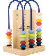Boulier Education bois addition petit format