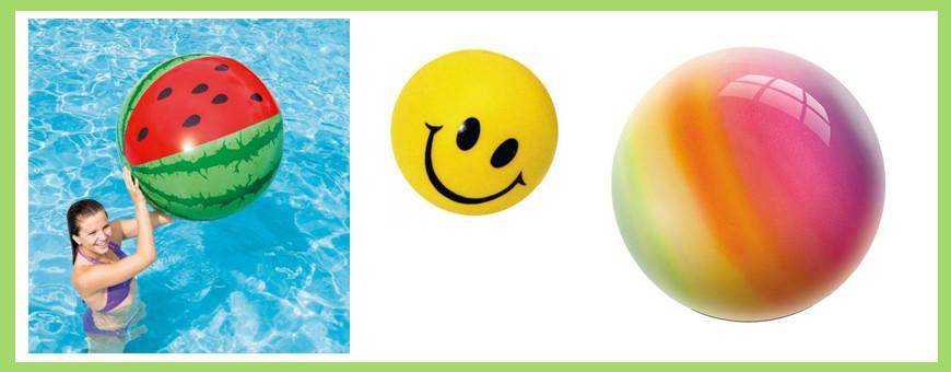 Balles et Ballons