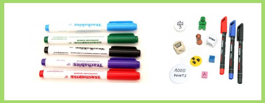 Feutres / Crayons
