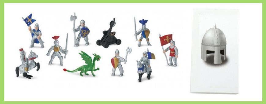 Accessoires Moyen âge / chevaliers