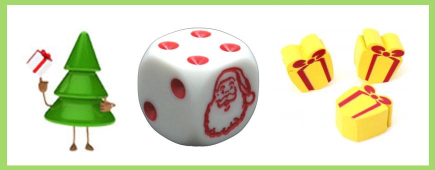 Accessoires thème Noël / fêtes