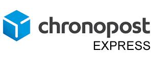Envoi Chronopost express