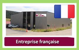 Tout Pour le jeu entreprise et site français