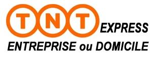 TNT envoi express accessoires de jeux